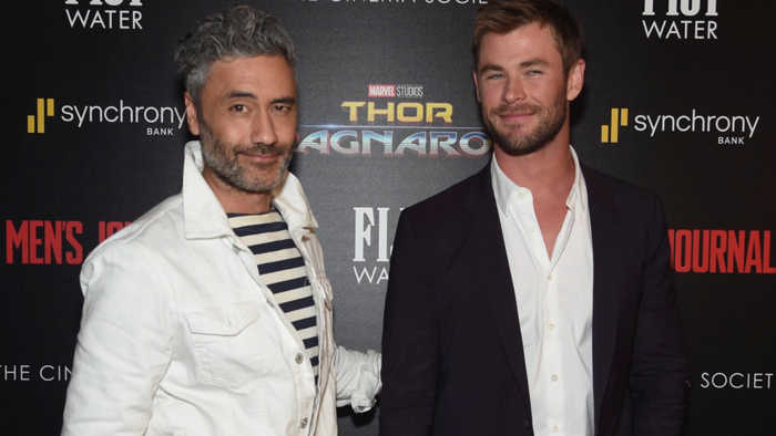 Taika Waititi signs on to direct 'Thor 4'