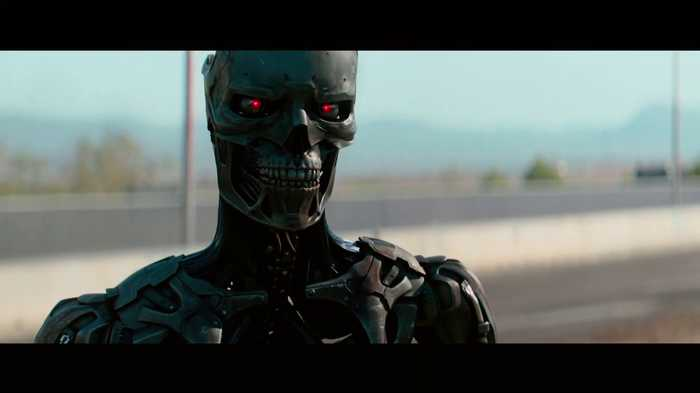 Terminator Dark Fate – San Diego Comic-Con Featurette