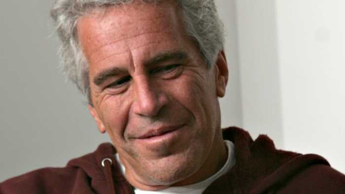 Judge to sex offender Epstein: No bail for you