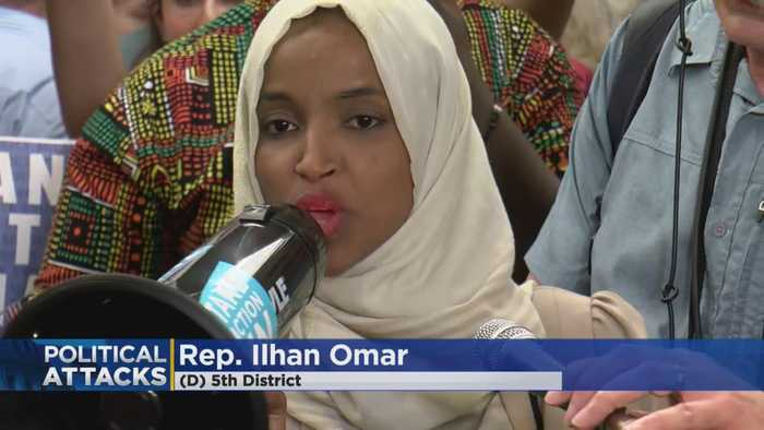 Ilhan Omar Speaks About 'Medicare For All'At Minneapolis Town Hall