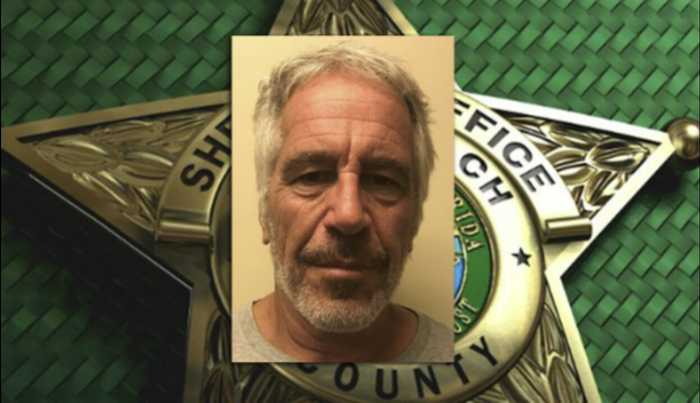 PBSO launches internal investigation into agency's handling of Jeffrey Epstein case