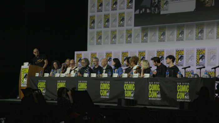 SDCC 2019: Watch Full Star Trek: Picard Comic-Con Panel