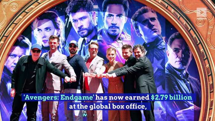 Disney Continues Dominance of 2019 Box Office With 'Lion King' and 'Avengers: Endgame'
