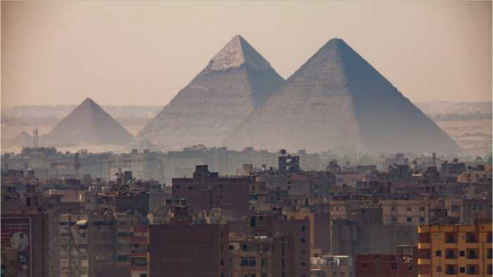 British Airways mysteriously suspends all flights to and from Cairo for a week
