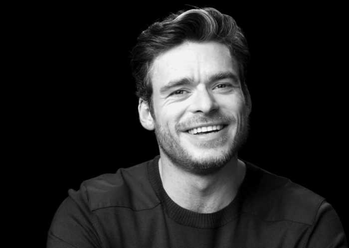 Richard Madden Evaluates His On-Screen Death Scenes