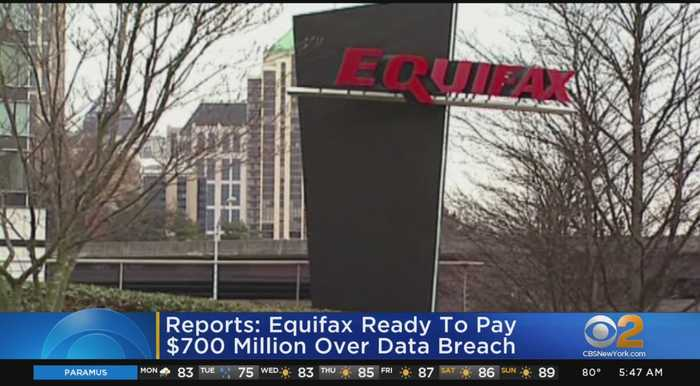Equifax To Pay $700 Million Over Data Breach