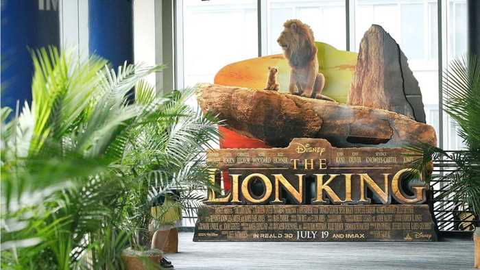 'The Lion King' Gets Approval From Audience