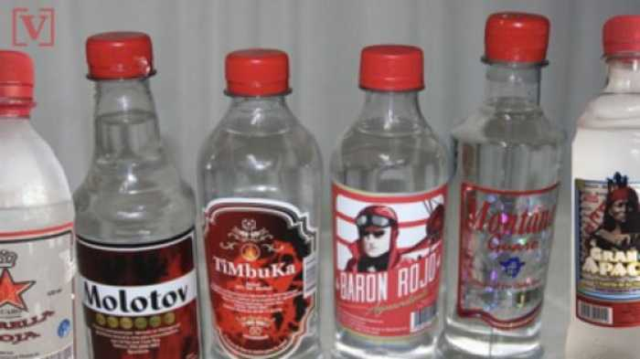 19 Dead From Tainted Alcohol in Costa Rica, About 30,000 Bottles Confiscated
