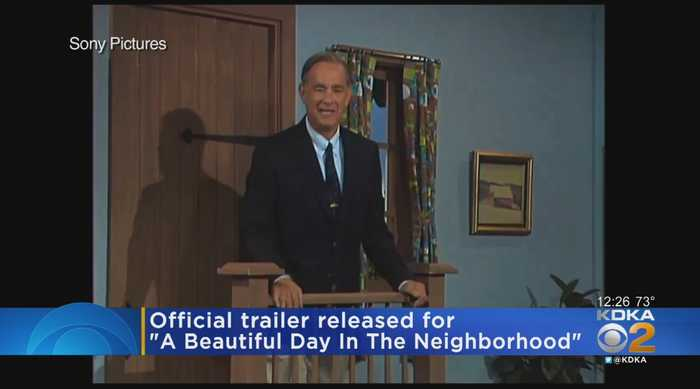 A Beautiful Day in the Neighborhood - One News Page [US] VIDEO