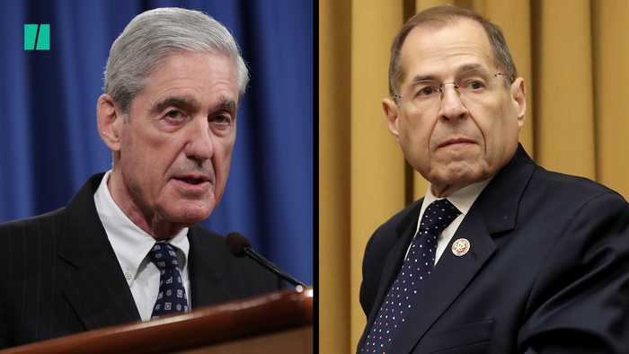 Tensions Rise Over Mueller Hearing