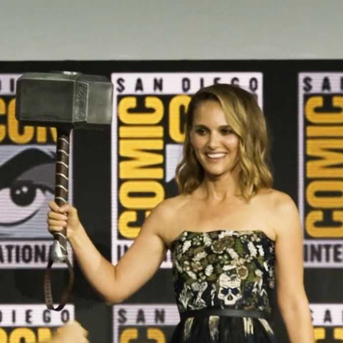 Marvel reveals female Thor, LGTBQ character and more in major Phase Four announcement