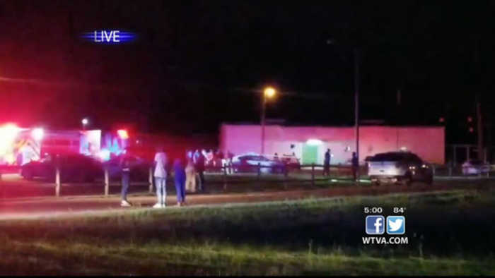 Teen dies in shooting at Propst Park - One News Page [US] VIDEO