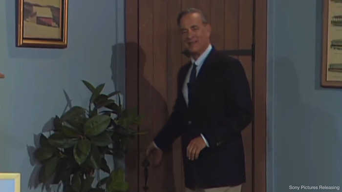First trailer released for Tom Hanks' 'A Beautiful Day in the Neighborhood'