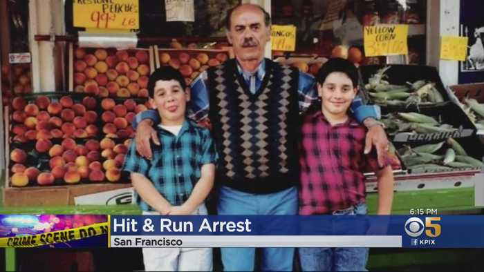 Suspected Hit-And-Run Crash That Killed Popular SF Grocer