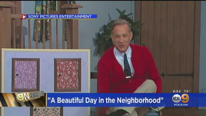 Tom Hanks Transforms Into Mr. Rogers In 'A Beautiful Day In The Neighborhood' Trailer