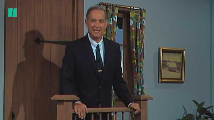 Tom Hanks Stars In Upcoming Fred Rogers Biopic