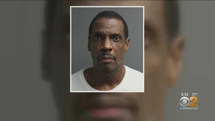 Former Pitcher Dwight Gooden Faces 2nd Arrest Since June