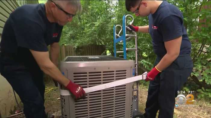 EPA Banning Production Of R22 Gas Used In Air Conditioners
