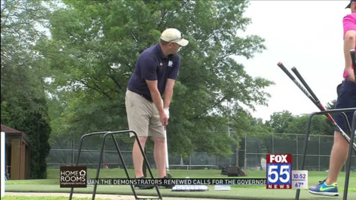 Notre Dame Club of Fort Wayne Holds Annual Golf Outing