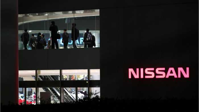 Nissan To Cut Over 10,000 Jobs Globally