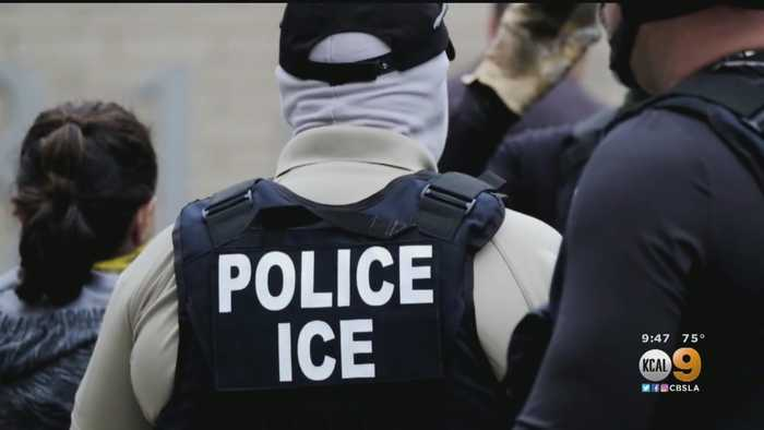 ICE Sweeps Pushed By Trump To Target Undocumented Families Yield Few Arrests