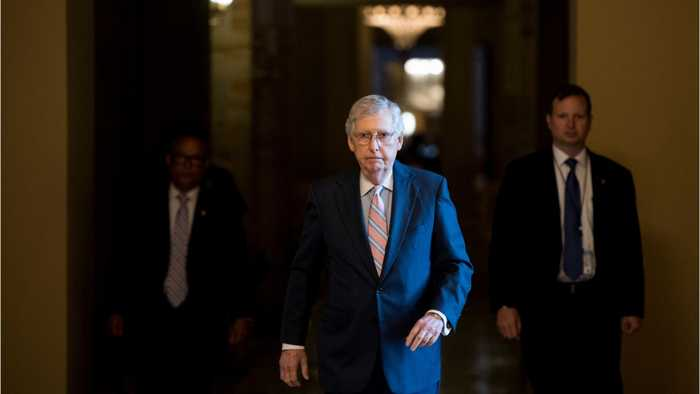 McConnell Accuses Media Of McCarthyism