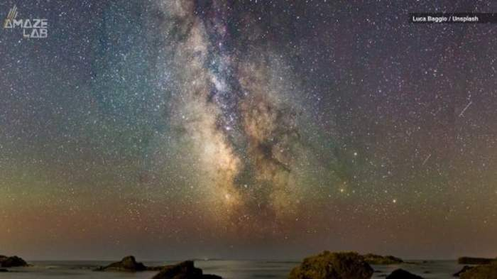 August is a Great Time to Spot the Milky Way's Dark Rift