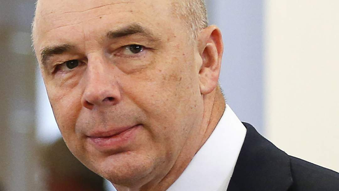Russian finance Minister shrugs off new round of US sanctions