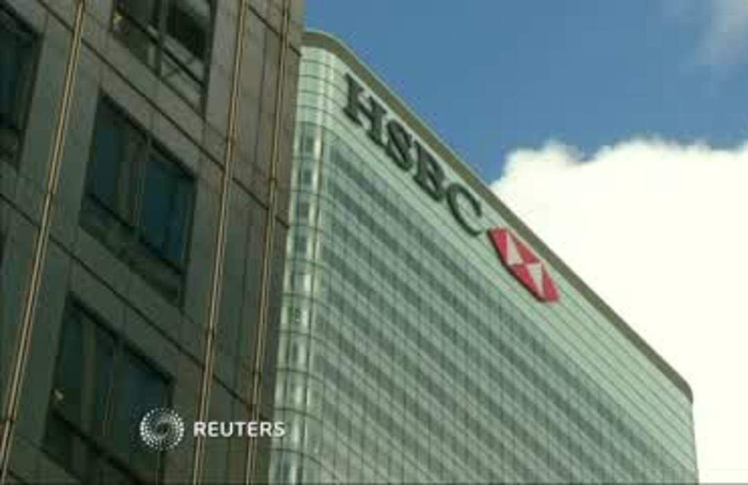 HSBC axes CEO after only 18 months on the job