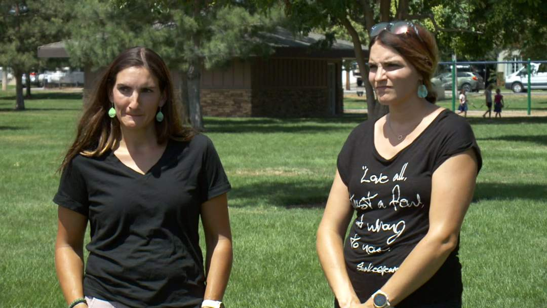 Sisters Who Survived Columbine Tragedy React to Recent Shootings