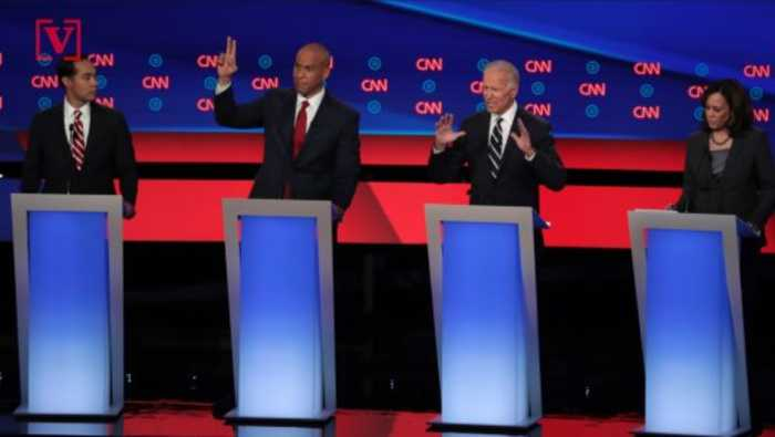Progressive Candidates are Closing in on Joe Biden's Lead: NH Poll