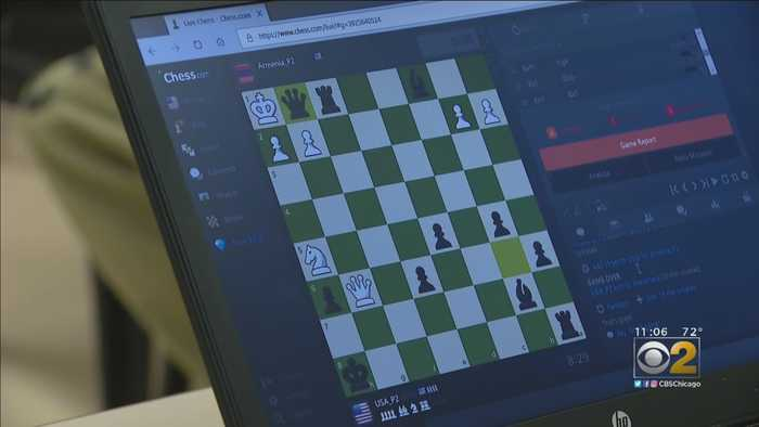 Jail Inmates Play In International Online Chess Tournament