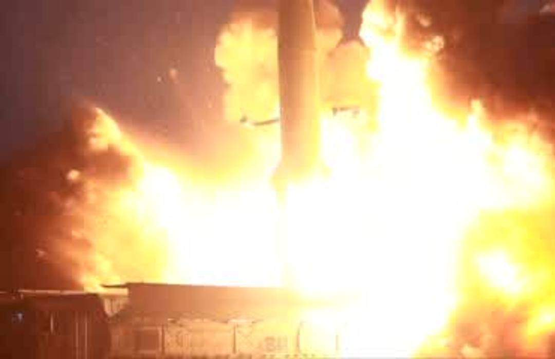 North Korea calls missile tests a 'warning'