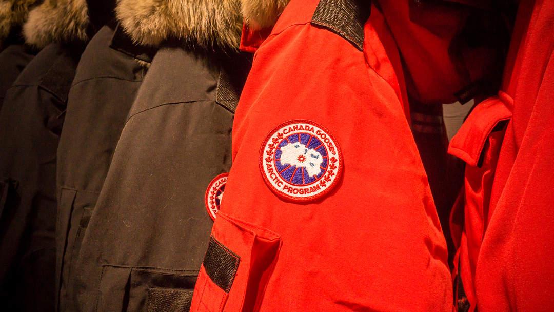 Will Tariffs Clip Canada Goose's Wings?