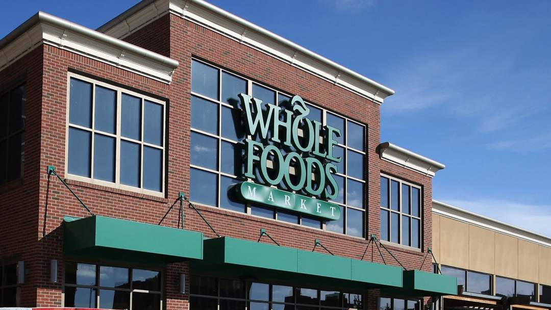 Whole Foods Workers To Amazon: Cut 'Dystopian' Ties To Tech Firm Palantir