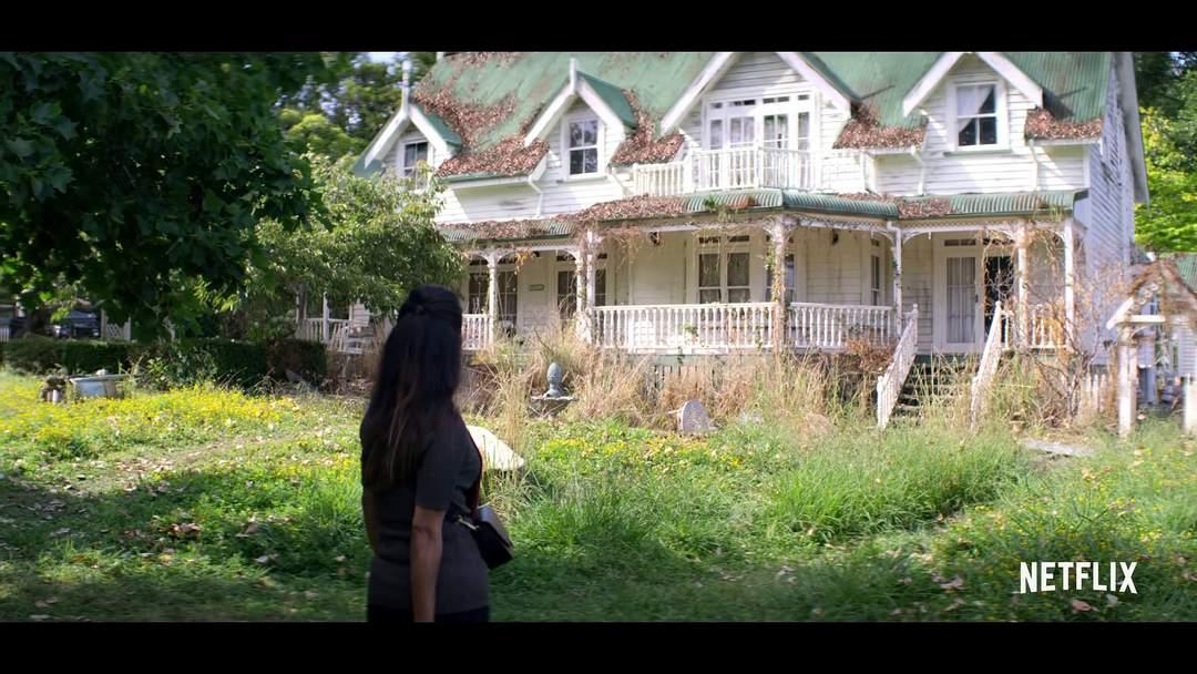 Image result for Falling inn Love movie images