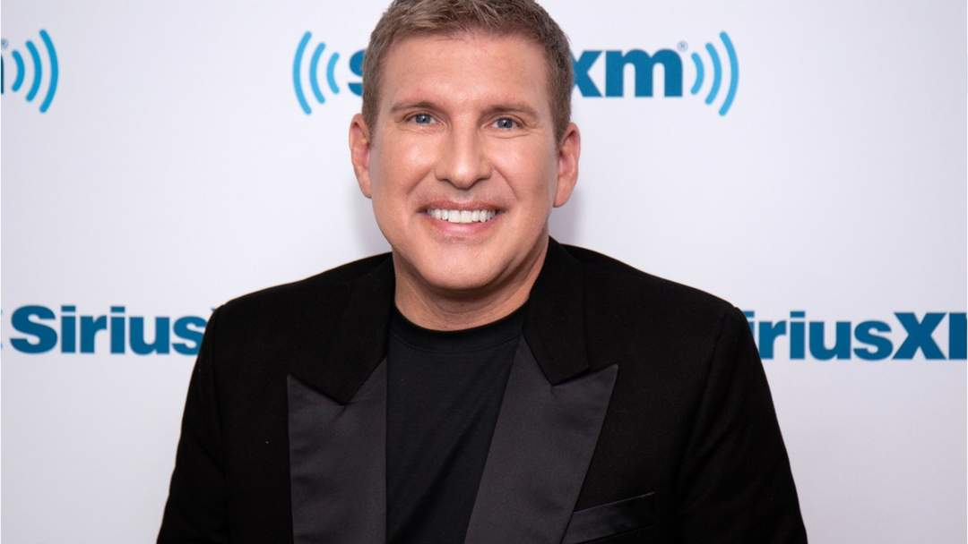 Todd And Julie Chrisley Are In Police Custody