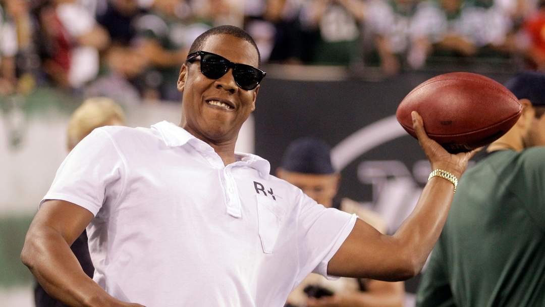 Need 2 Know: NFL Hires Jay-Z, Flying Private