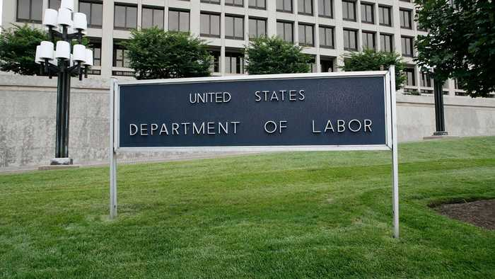 Labor Dept. Rule Would Give Businesses Hiring 'Religious Exemptions'