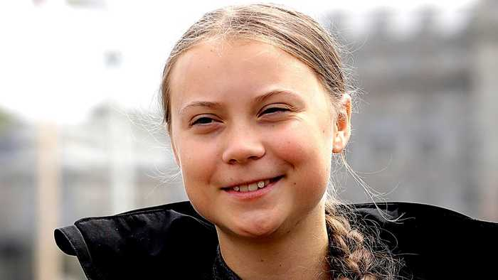 Teenage climate activist Greta Thunberg to set sail for US