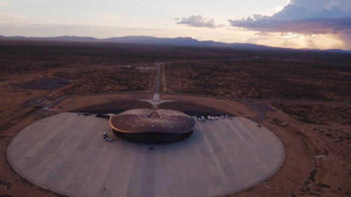 Virgin Galactic introduces Gateway to Space