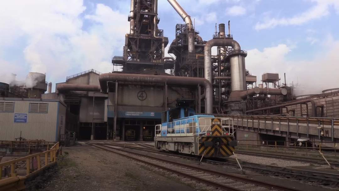 British Steel in exclusive talks with Turkish pension fund to save 5,000 jobs