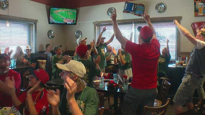 Minn. Team Advances In Little League World Series