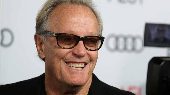 Peter Fonda: Easy Rider actor and writer dies aged 79