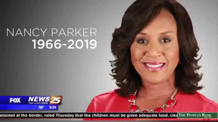 New Orleans journalist Nancy Parker killed in plane crash
