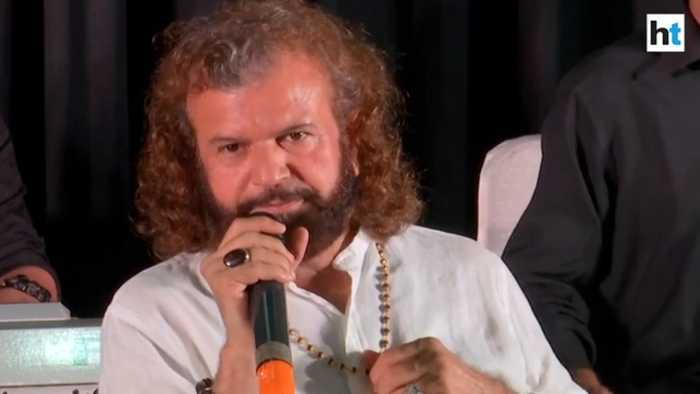 Rename JNU to MNU after PM Modi: BJP MP Hans Raj Hans after Art 370 move