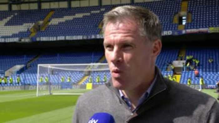 Carra: Cole was best LB in the world