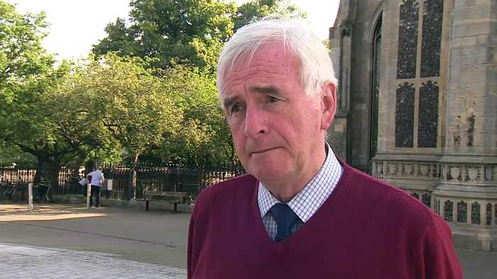 McDonnell: Labour government would end