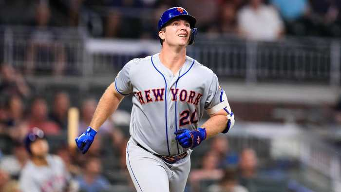 Is Pete Alonso Breaking the Rookie Home Run Record the Biggest Story of the MLB Season?