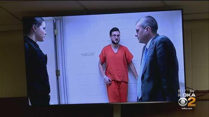 Ohio Man Accused Of Threatening Jewish Community Center